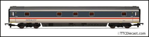 HORNBY R40039 BR, Mk3 Sleeper Coach, 10660 - Era 8